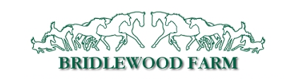 bridlewood farms logo